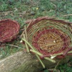 bushcraft courses, survival courses, fish traps