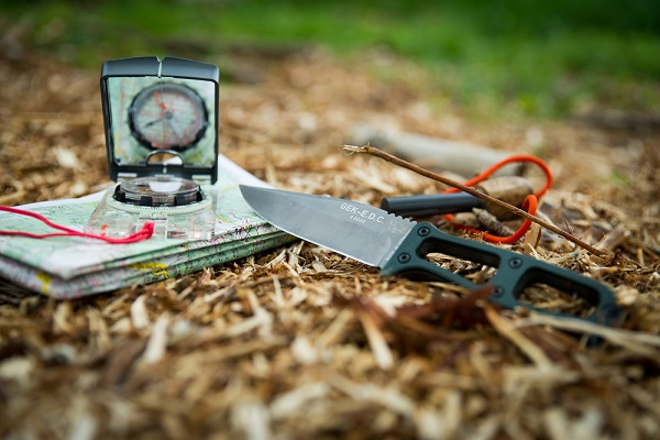 Bushcraft blogspot - survival and bushcraft conversation