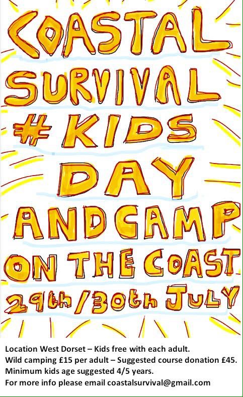 Kids day and overnight camp