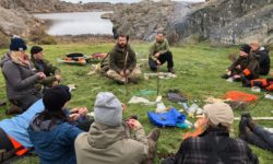 Complete Coastal survival course