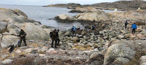 coast master coastal survival qualification