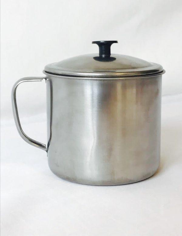 Survival mug kit