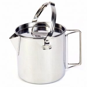 Coastal Survival Kettle
