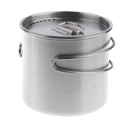 Coastal Survival Pot Mug