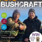 bushcraft and survival magazine - Nov/Dec issue
